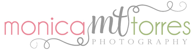 Monica Torres Photography logo